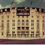 yankee stadium old
