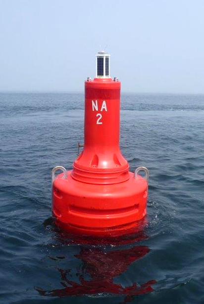 Red-Buoy